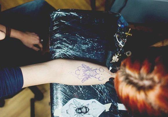 Art Alive Tattoo Studio Tattoo Shop Reviews