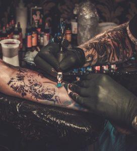 Nashville | Tattoo Shop Reviews