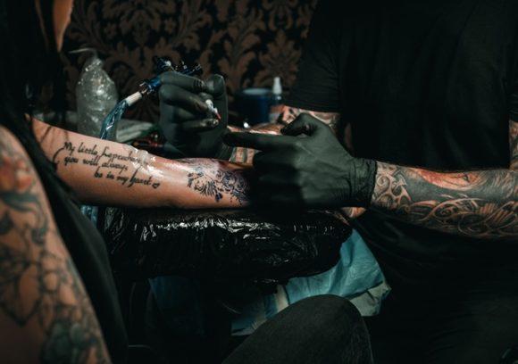 Dark Horse Tattoo | Tattoo Shop Reviews