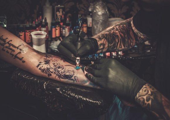 Ed S Heritage Tattoo Body Piercing Jewelry Sales Tattoo Shop Reviews