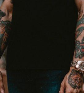 Maine | Tattoo Shop Reviews
