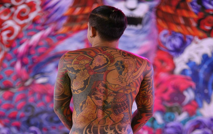 Skin Kitchen Tattoo Shop Reviews