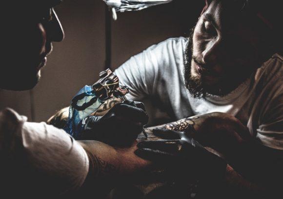 Texarkana Ink Tattoo Shop Reviews