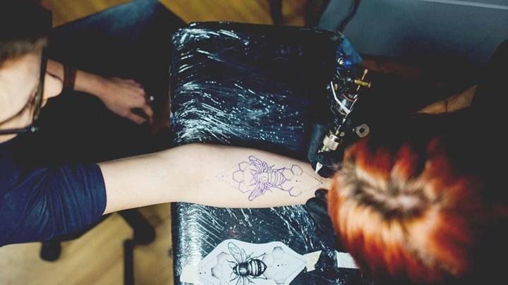 The Zion Tattoo Tattoo Shop Reviews