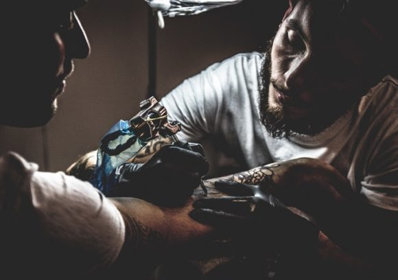 Thou Art Tattoo Shop Reviews