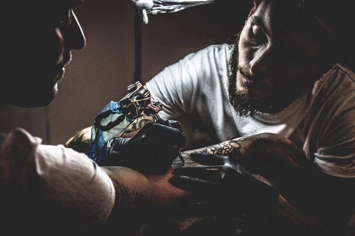 Top Gear Tattoo Tattoo Shop Reviews