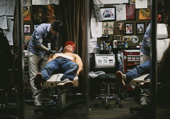 6bf6f1534492f Two Headed Dog Tattoo Studio   Tattoo Shop Reviews