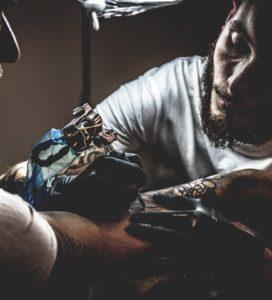 Massachusetts | Tattoo Shop Reviews