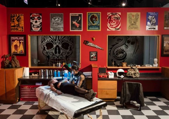 Victory Tattoo | Tattoo Shop Reviews